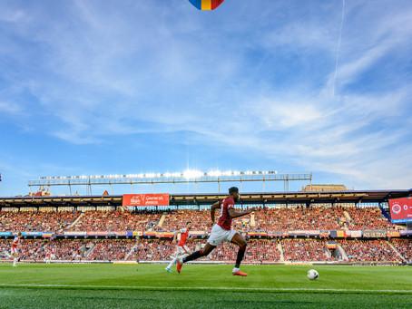 CZECH ELITE FOOTBALL TEAM, AC SPARTA PRAHA SIGN DEAL WITH INTRA PERFORMANCE GROUP