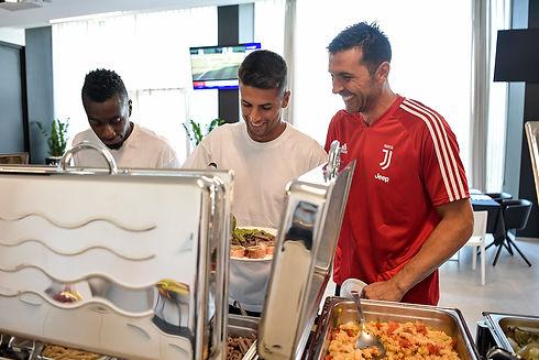 UEFA Juventus Image. Eat for Victory 2.j
