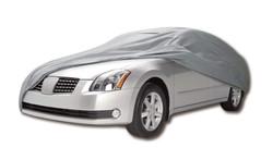 灰色车罩-29.8X15.2X29.2cm-MOK