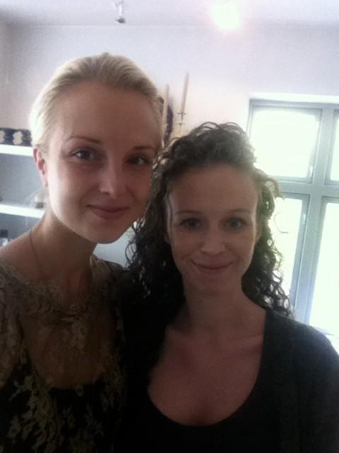 Kendis smykke designer og kendt ansigt på TV3