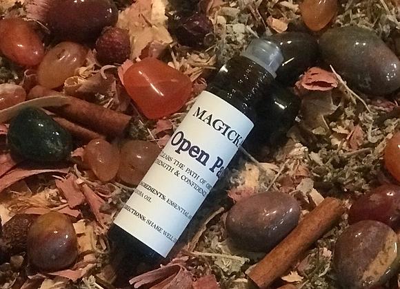 Open Passage Magickal Oil