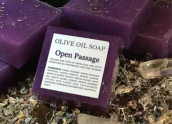 Open Passage Soap