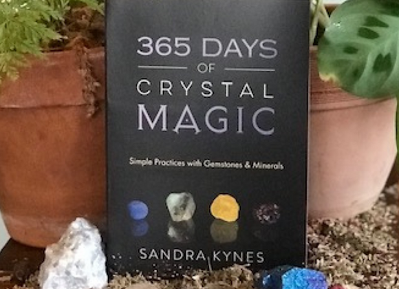 365 of Crystal Magic