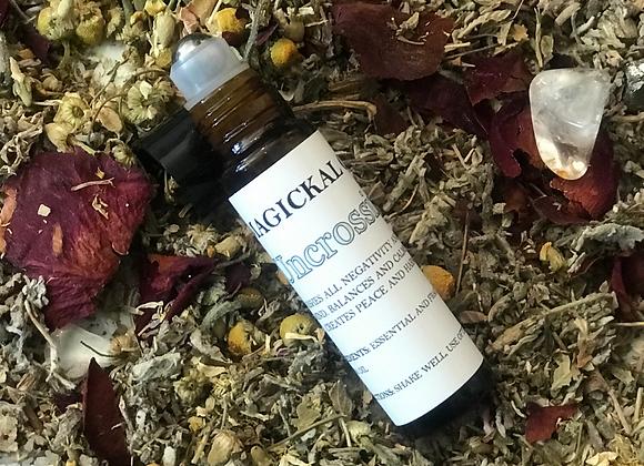 Uncrossing Magickal Oil