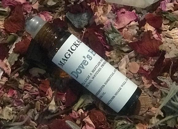 Dove's Heart Magickal Oil
