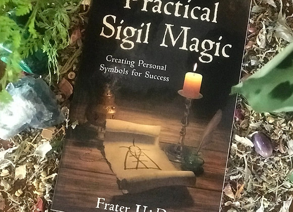 Practical Sigil Magic