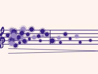 Musikkpause