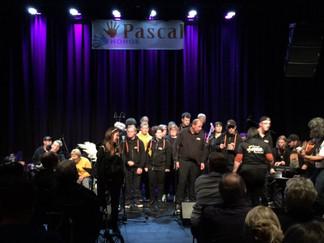 Pascalfestivalen 2020 er avlyst!