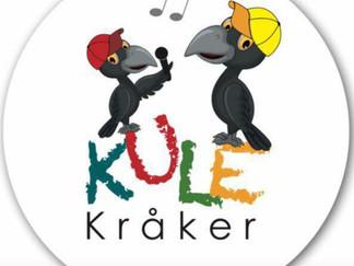 Kule Kråker - fritidsklubben på PANUA