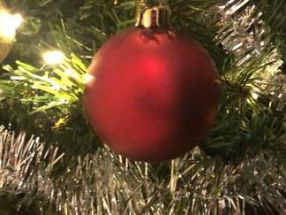 Vi ønsker alle våre medlemmer og samarbeidspartnere en riktig god jul!