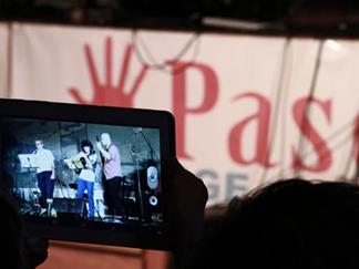 Velkommen til (digitalt) Landsmøte i Pascal Norge 2021!