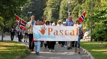 Pascalfestivalen 2014 - 5 års jubileum!