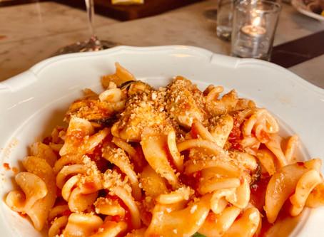 Trattoria Milano at Eataly Toronto