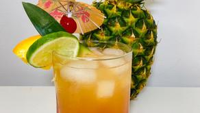 Summer Rum Cocktails
