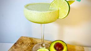 Avocolada - Avocado Cocktail