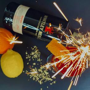 Whitley Neill Gin Firework 75