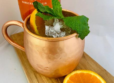 Kombucha Cocktails