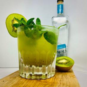Taqiwi: The Best Kiwi Cocktail!