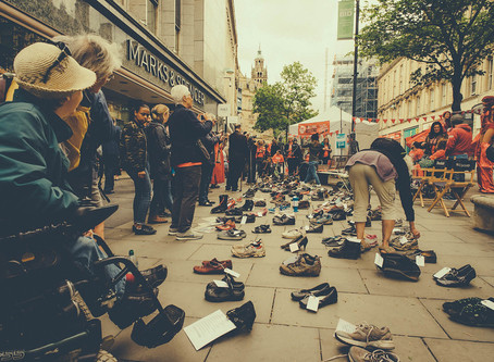 #MillionsMissing is almost upon us!