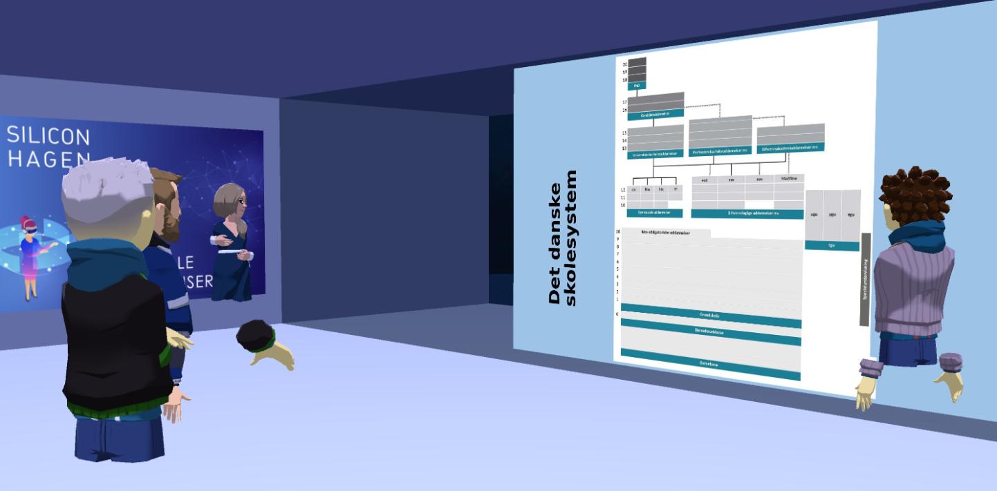 VirtualEducation