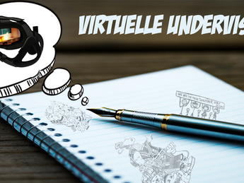 Virtuelle Undervisere: Learn Through Experience