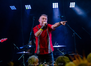 MINEHEAD AND WHITWELL FESTIVALS GIGS ADDED
