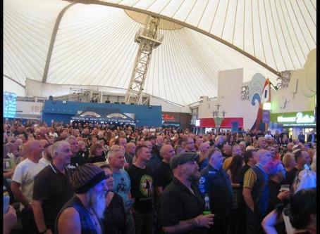 VW secure prestigious spot at Butlins' Great British Alternative Music Festival - Skeggy here we