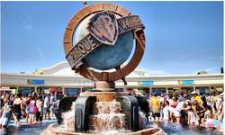 Parque Warner Bros.