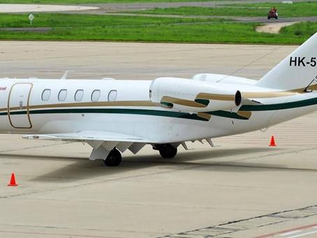 La Nueva Realidad de la Aviación Privada