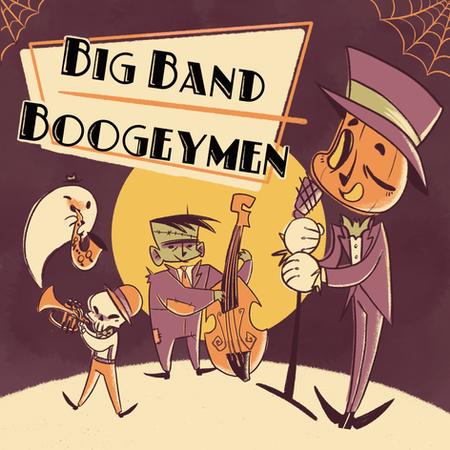 Big Band Boogeymen