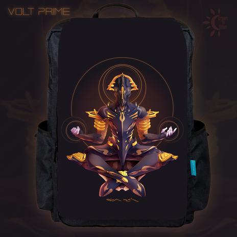 Volt Prime: Backpack