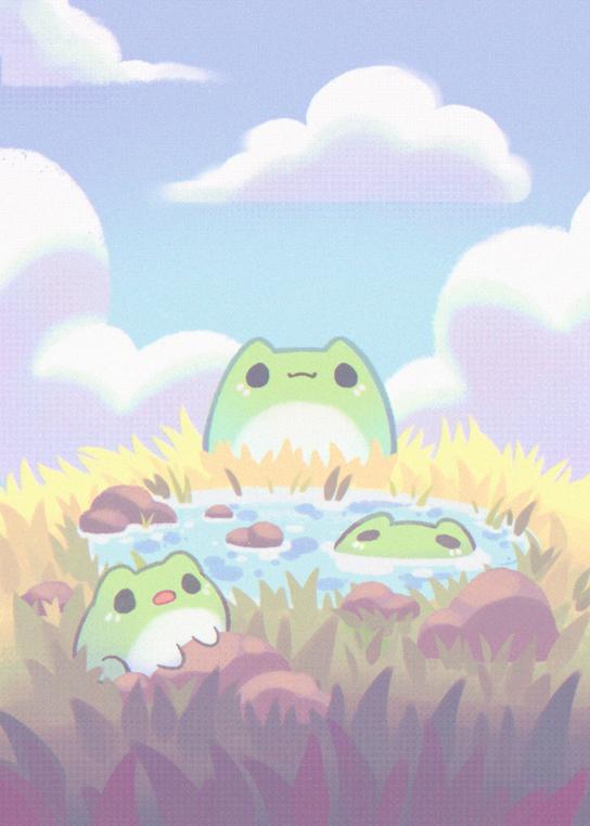 Froggie Days