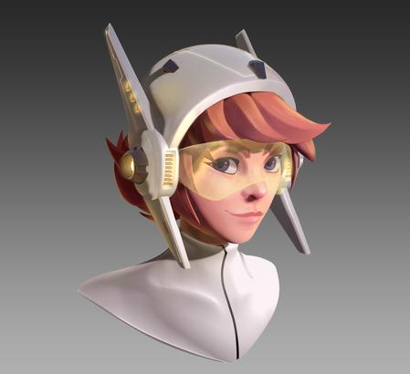 Axi: 3D Sculpt