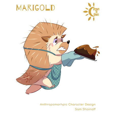 Marigold: Action