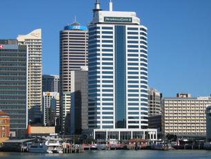 PWC Building Auckland