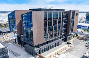 Wynyard Quarter Building 5A