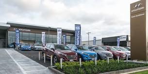 Hyundai East Auckland