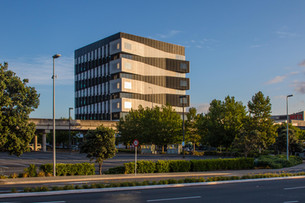 Sylvia Park Offices & Tower