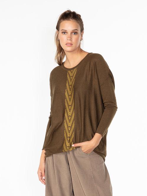 Sweater Gaia