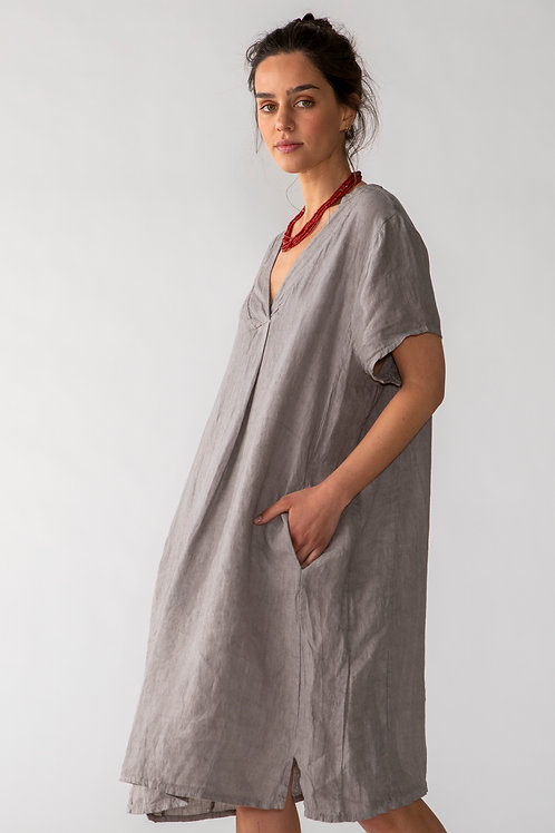Vestido Mileto
