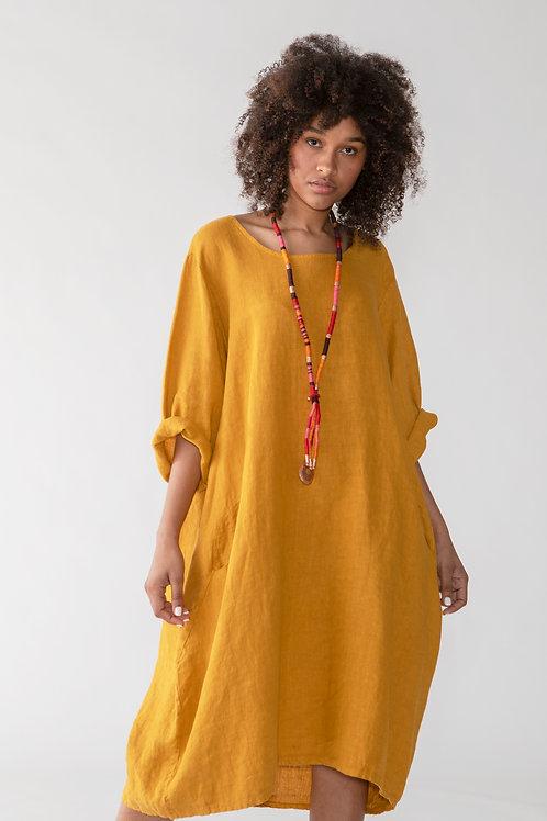 Vestido Rabello
