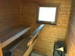 Riekko 4 sauna