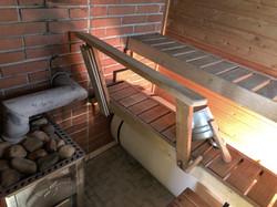 Kojamo sauna