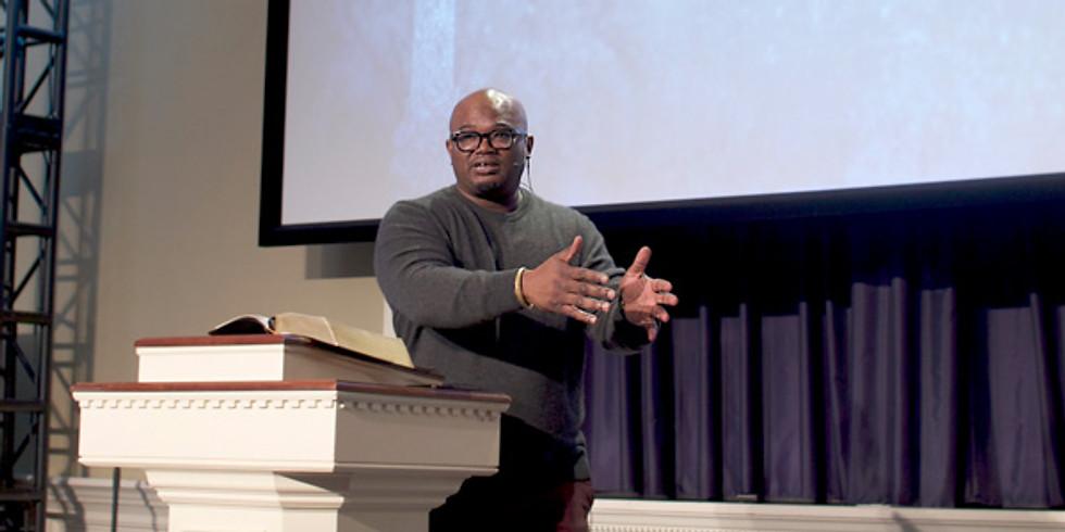 Guest Preacher