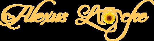 Alexus locke logo yellow.png