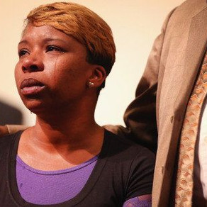 Dear Michael Brown: If I Were Preaching on Sunday Here Is What I Would Say