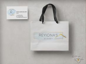 Reyiona's Closet