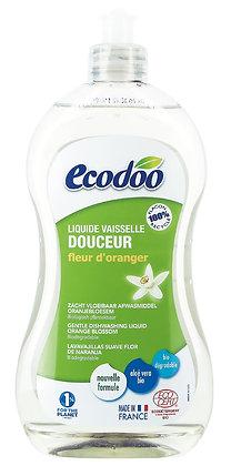 LIQUIDE VAISSELLE DOUCEUR fleur d'oranger, 500 ml