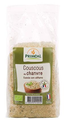 couscous au chanvre France, 500 gr