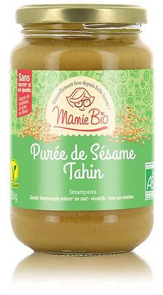 PURÉE DE SÉSAME BLANC 350 gr